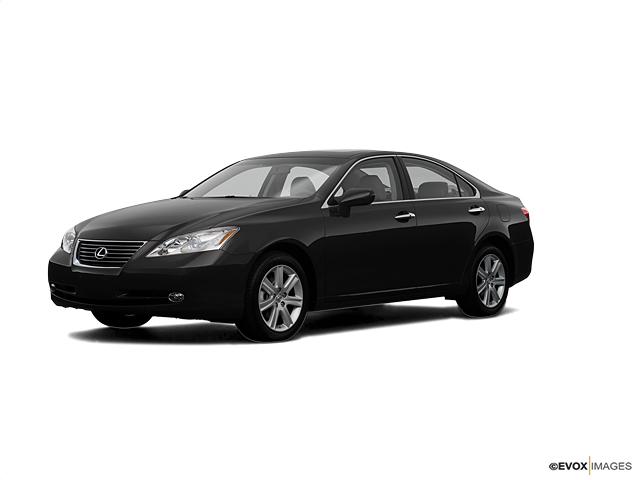 2008 Lexus ES 350 Vehicle Photo in Willow Grove, PA 19090