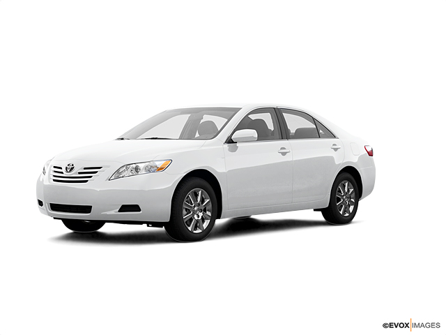 2008 Toyota Camry Vehicle Photo in Wendell, NC 27591