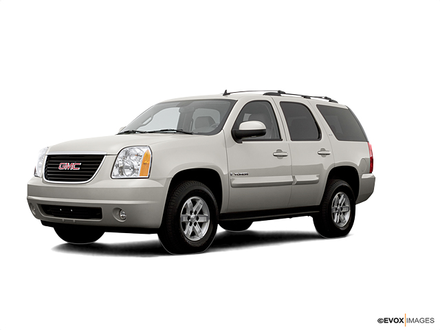 2008 GMC Yukon Vehicle Photo in Grand Rapids, MI 49512