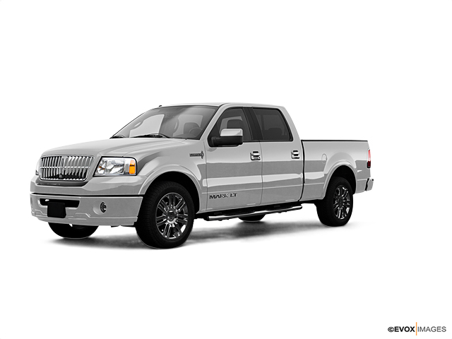 2008 LINCOLN Mark LT Vehicle Photo in Augusta, GA 30907