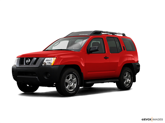 2008 Nissan Xterra Vehicle Photo in Austin, TX 78759