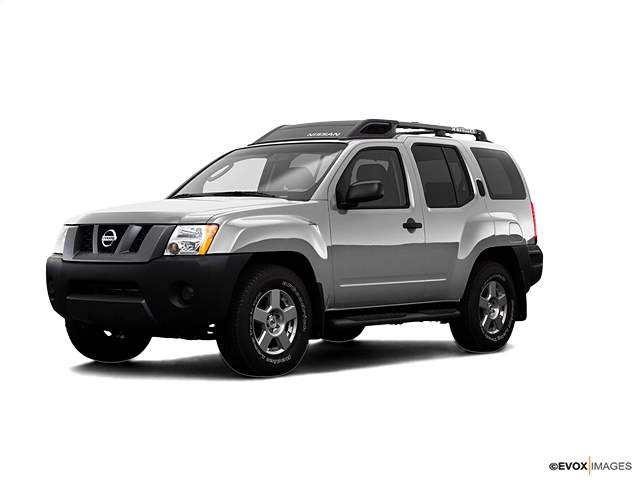 2008 Nissan Xterra Vehicle Photo in Owensboro, KY 42303