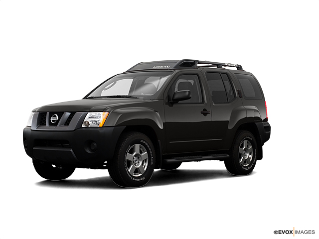 2008 Nissan Xterra Vehicle Photo in Milford, OH 45150