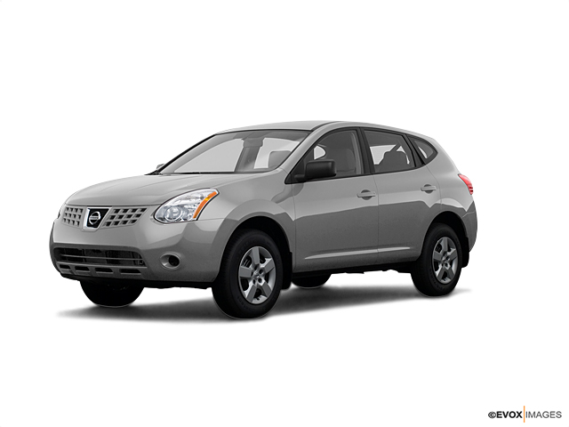 2008 Nissan Rogue Vehicle Photo in Bowie, MD 20716