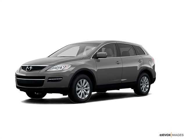 2008 Mazda CX-9 Vehicle Photo in Bend, OR 97701