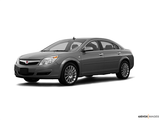 2008 Saturn Aura Vehicle Photo in Moon Township, PA 15108