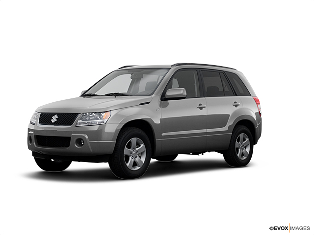 2008 Suzuki Grand Vitara Vehicle Photo in Denver, CO 80123