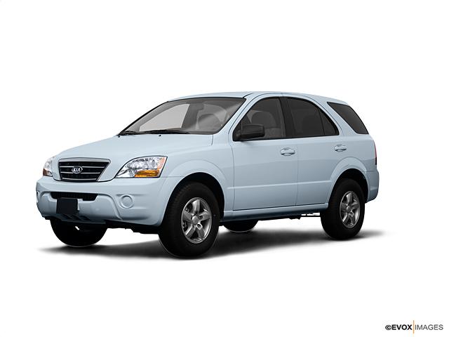2008 Kia Sorento Vehicle Photo in Houston, TX 77054