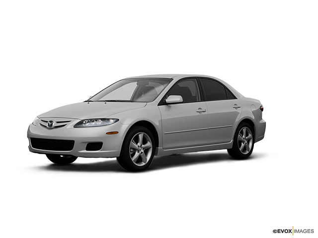 2008 Mazda Mazda6 Vehicle Photo in Mount Vernon, OH 43050