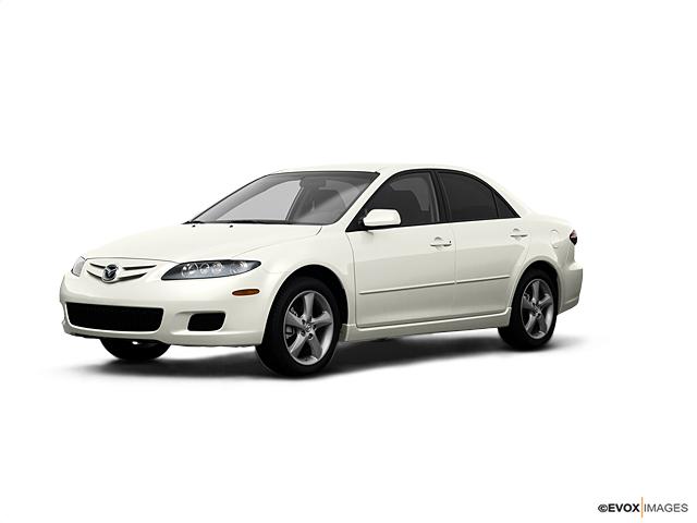 2008 Mazda Mazda6 Vehicle Photo in Buford, GA 30518
