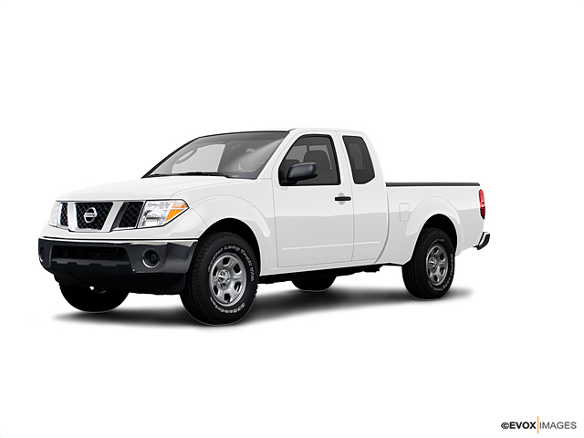 2008 Nissan Frontier Vehicle Photo in Frisco, TX 75035