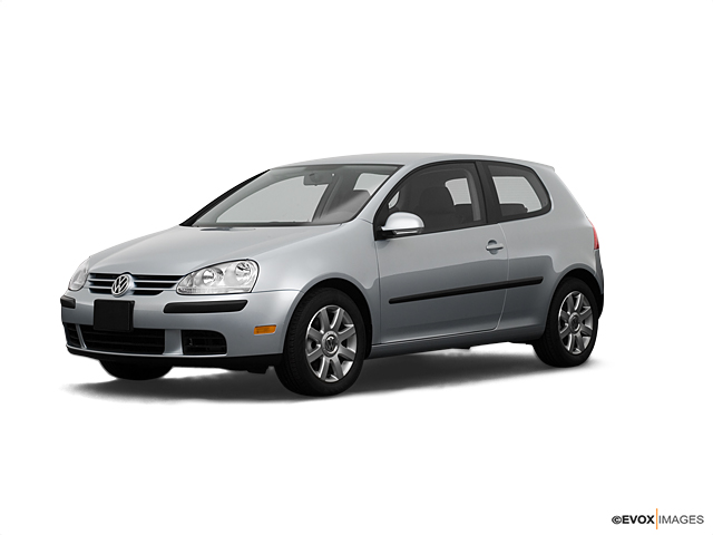2008 Volkswagen Rabbit Vehicle Photo in Honolulu, HI 96819