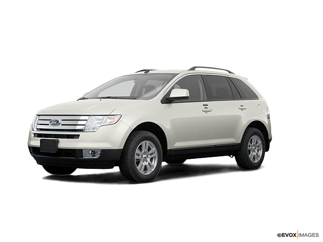 2008 Ford Edge Vehicle Photo in Moultrie, GA 31788