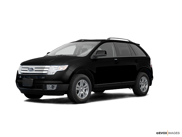 Ford Edge Vehicle Photo In Green Bay Wi