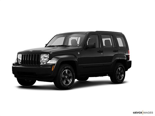 2008 Jeep Liberty Vehicle Photo in Dover, DE 19901