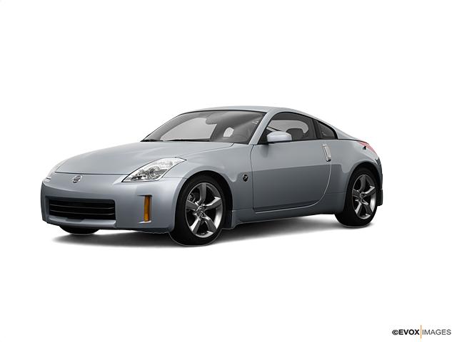 2008 Nissan 350z For Sale In San Antonio Jn1bz34e08m752472