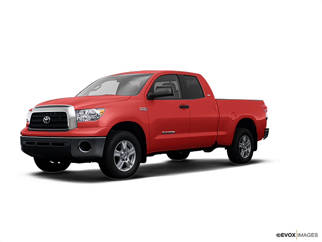 2008 Toyota Tundra 4WD Truck Vehicle Photo in Franklin, TN 37067