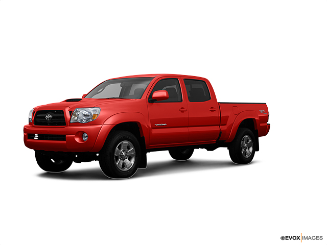 2008 Toyota Tacoma Vehicle Photo in Kernersville, NC 27284