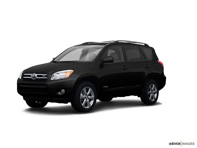 2008 Toyota RAV4 Vehicle Photo in San Antonio, TX 78209