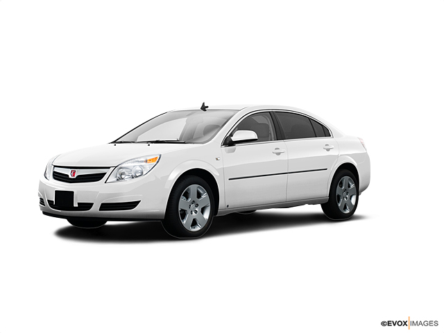 2008 Saturn Aura Vehicle Photo in Pascagoula, MS 39567-2406