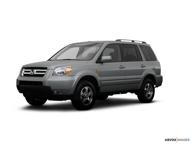 2008 Honda Pilot Vehicle Photo in Northbrook, IL 60062