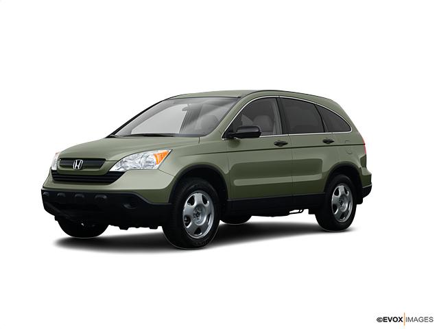 2008 Honda CR-V Vehicle Photo in Manassas, VA 20109