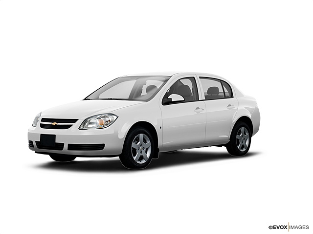 2008 Chevrolet Cobalt Vehicle Photo in Owensboro, KY 42303