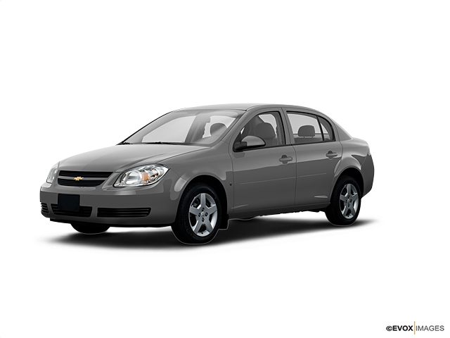 2008 Chevrolet Cobalt Vehicle Photo in Warren, OH 44483