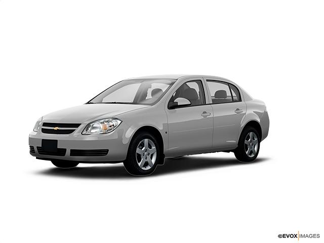 2008 Chevrolet Cobalt Vehicle Photo in Austin, TX 78759