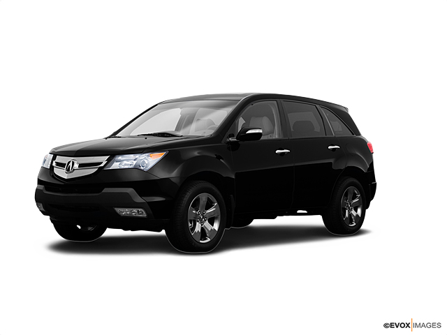 2008 Acura MDX Vehicle Photo in Pleasanton, CA 94588