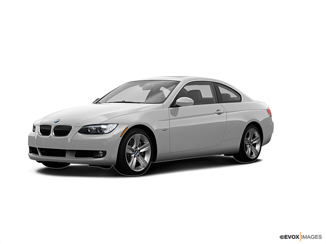 2008 BMW 335i Vehicle Photo in Bloomington, IN 47403