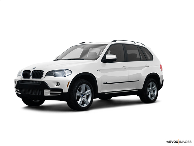 2008 BMW X5 3.0si Vehicle Photo in Springfield, MO 65809