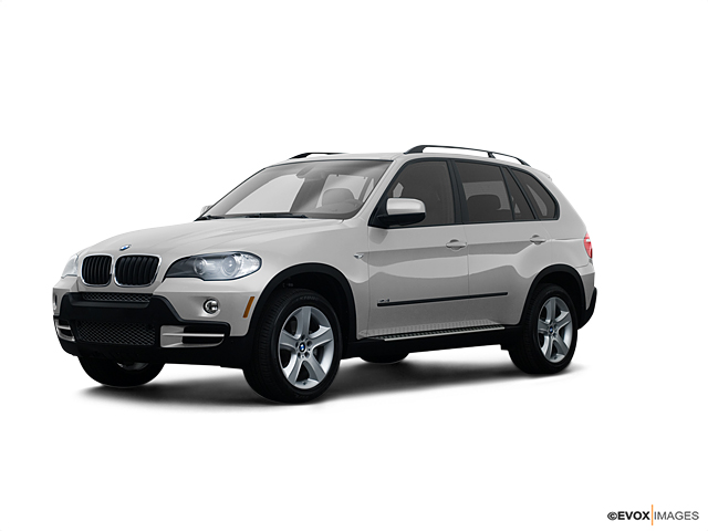 2008 BMW X5 3.0si Vehicle Photo in Portland, OR 97225