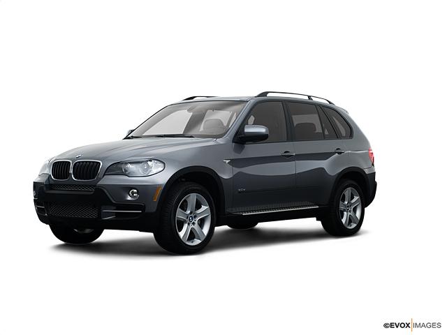 2008 BMW X5 3.0si Vehicle Photo in Helena, MT 59601