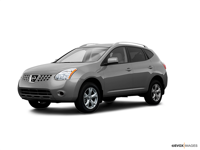 2008 Nissan Rogue Vehicle Photo In Ardmore, PA 19003