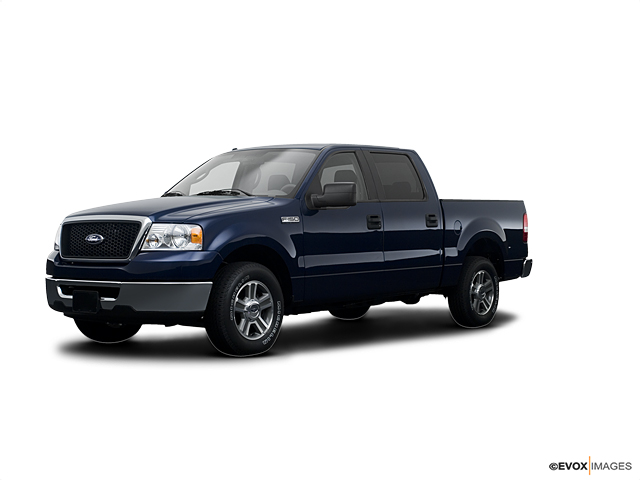 2008 Ford F-150 Vehicle Photo in Helena, MT 59601