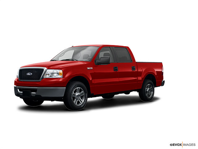 2008 Ford F-150 Vehicle Photo in Joliet, IL 60435