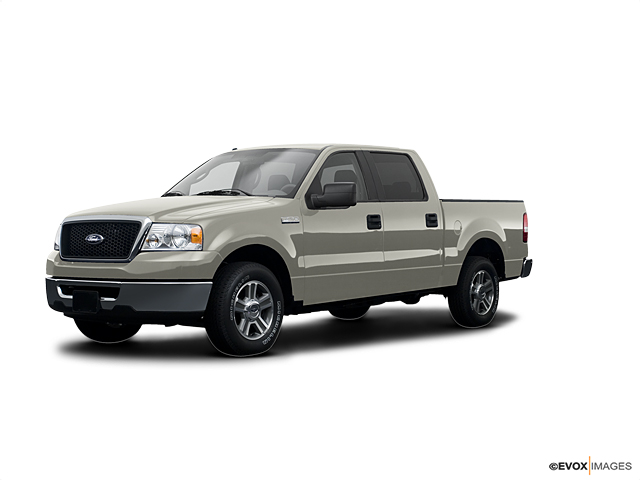 2008 Ford F-150 Vehicle Photo in Vincennes, IN 47591