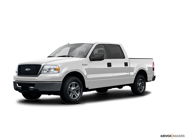 2008 Ford F-150 Vehicle Photo in Atlanta, GA 30350