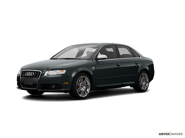 2008 Audi S4 Vehicle Photo in Pleasanton, CA 94588
