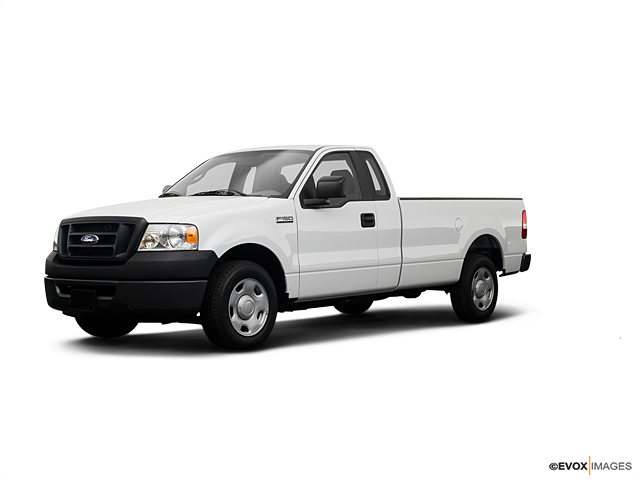 2008 Ford F-150 Vehicle Photo in Medina, OH 44256