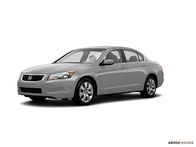 2008 Honda Accord Sedan Vehicle Photo in Owensboro, KY 42303