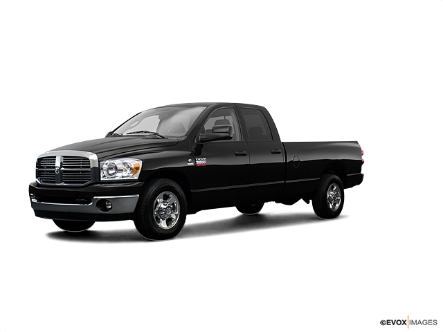 2008 Dodge Ram 2500 Vehicle Photo in Colorado Springs, CO 80920