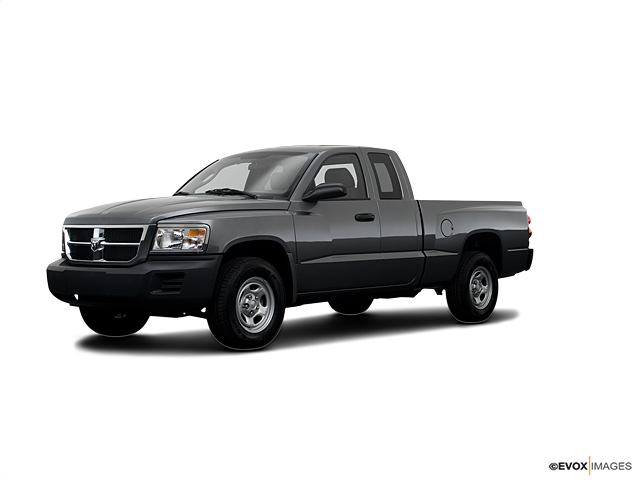 2008 Dodge Dakota Vehicle Photo in Midlothian, VA 23112