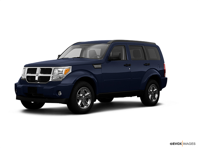 2008 Dodge Nitro Vehicle Photo in Gaffney, SC 29341