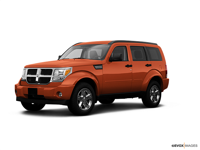 2008 Dodge Nitro Vehicle Photo in Casper, WY 82609