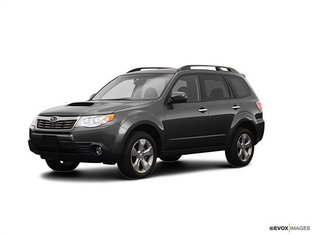 2009 Subaru Forester Vehicle Photo in Denver, CO 80123