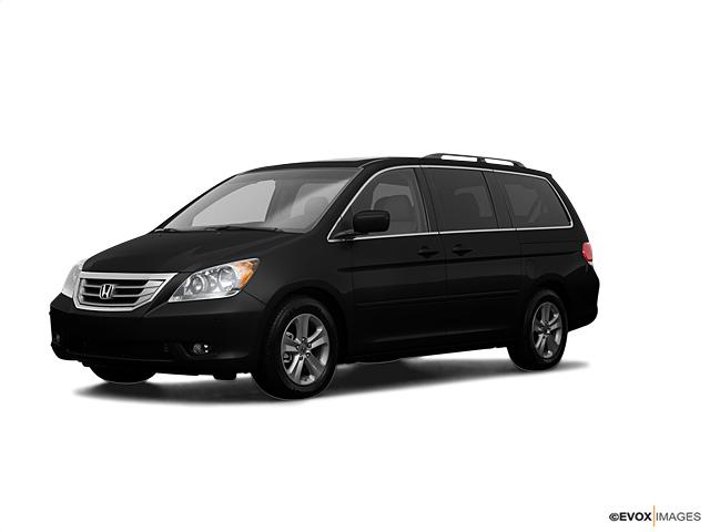 2008 Honda Odyssey Vehicle Photo in Owensboro, KY 42303