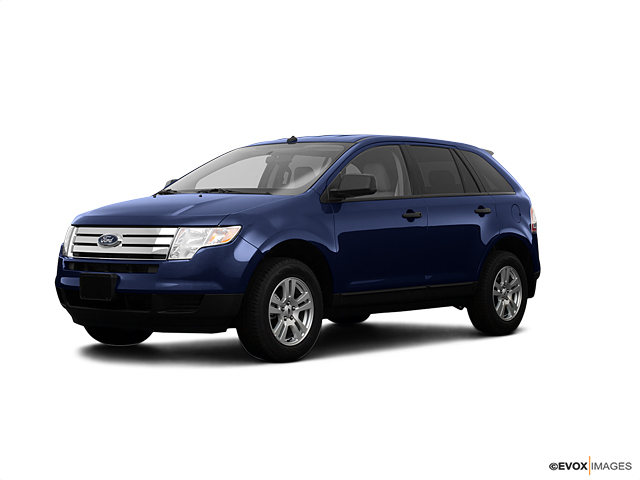 2008 Ford Edge Vehicle Photo in Elyria, OH 44035