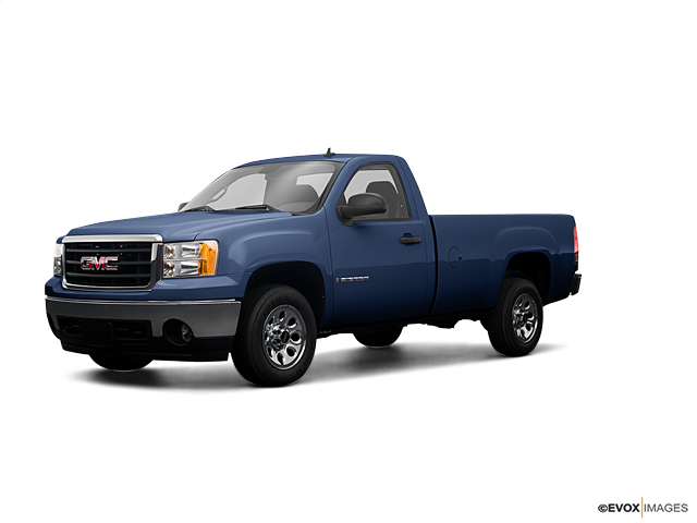 2008 GMC Sierra 1500 Vehicle Photo in Saginaw, MI 48609
